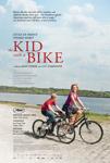 Le gamin au vélo poster