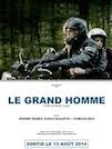 Le grand homme poster