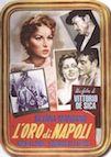 L'oro di Napoli poster