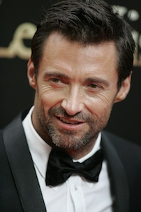Adults pretty keen teen hugh jackman