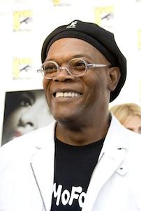 Samuel L. Jackson