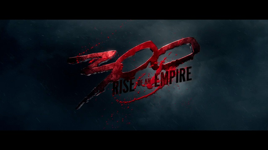 The 300: Rise of an Empire Movie