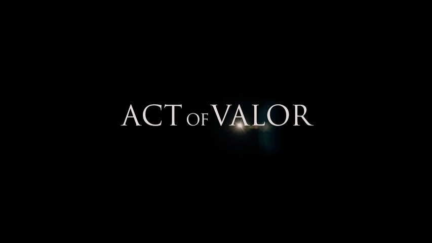 Act of Valor HD Trailer