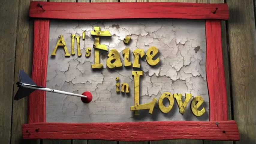 All's Faire in Love HD Trailer