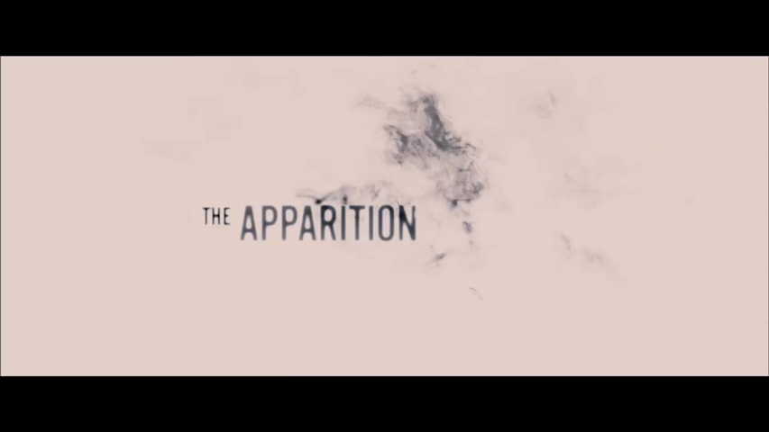 The Apparition HD Trailer