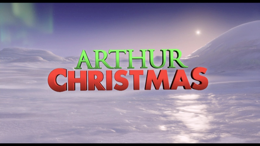 Arthur Christmas Poster.Movie Trailer Arthur Christmas The Numbers