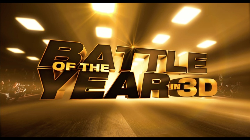Battle of the Year HD Trailer