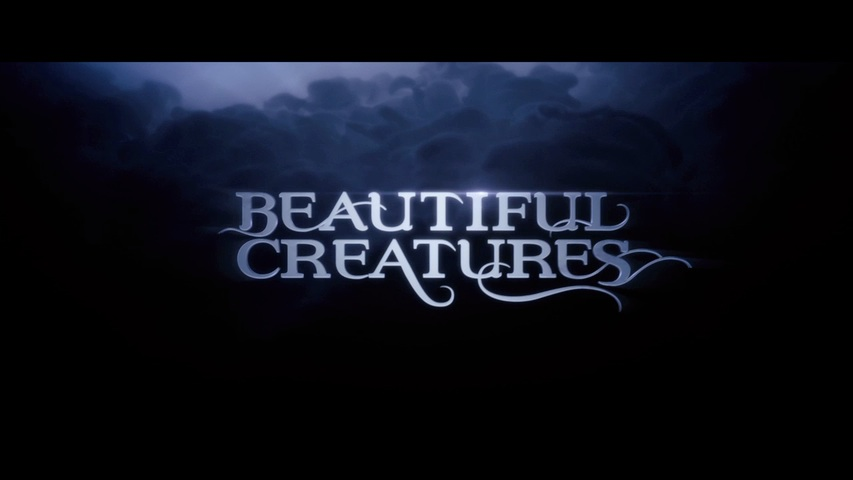 Beautiful Creatures HD Trailer