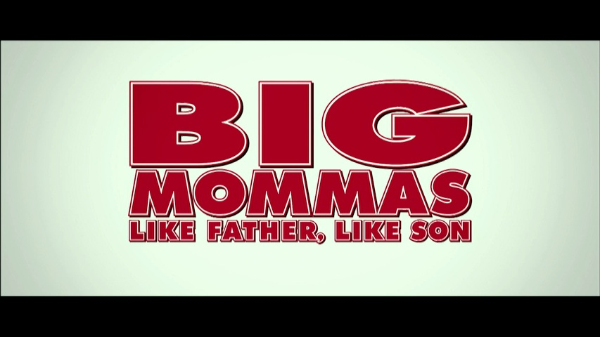 Big Momma's: Like Father, Like Son HD Trailer
