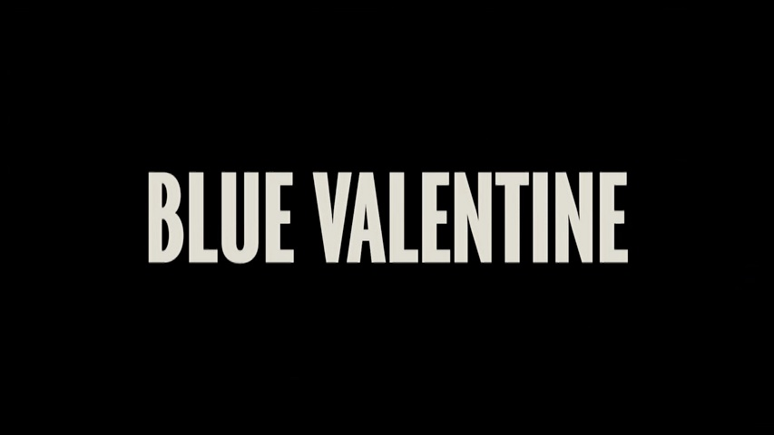 Blue Valentine HD Trailer