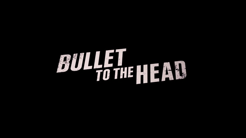 Bullet to the Head HD Trailer