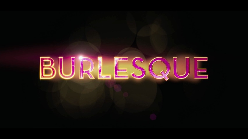 Burlesque HD Trailer