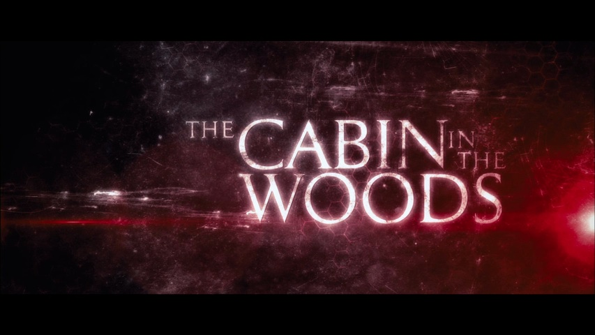 The Cabin in the Woods HD Trailer