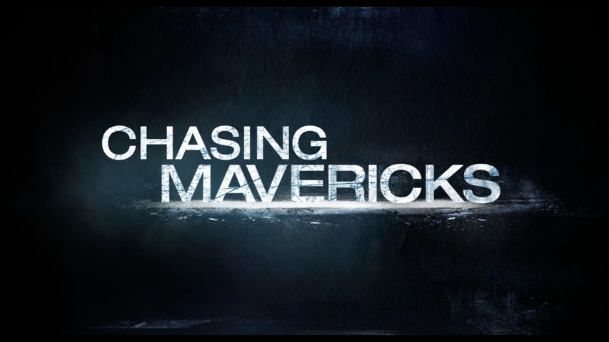 Chasing Mavericks HD Trailer