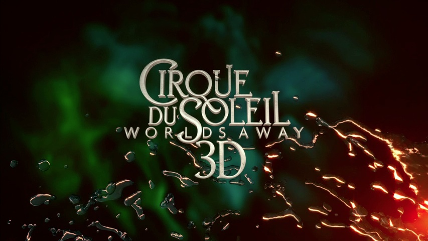 Cirque du Soleil: Worlds Away HD Trailer