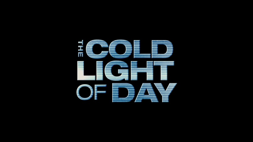 The Cold Light of Day HD Trailer