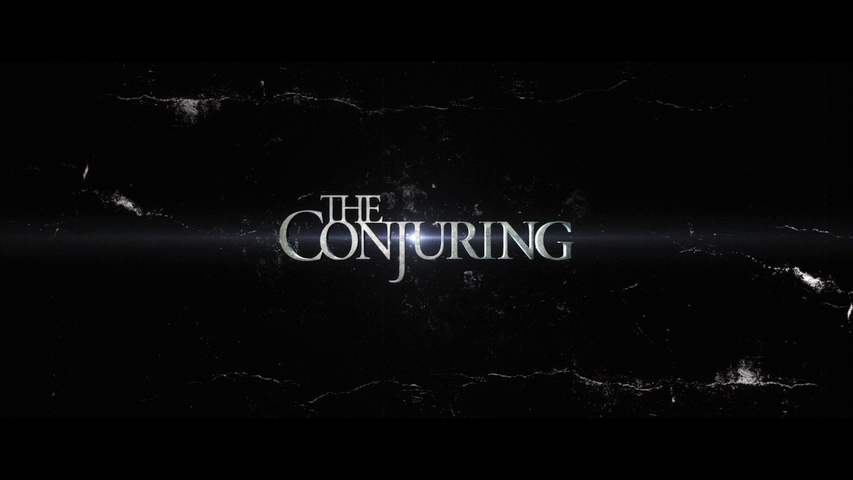The Conjuring HD Trailer