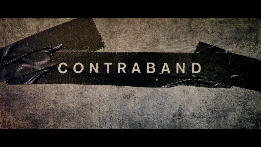 Contraband HD Trailer