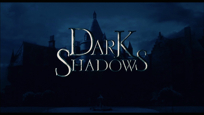 Dark Shadows HD Trailer