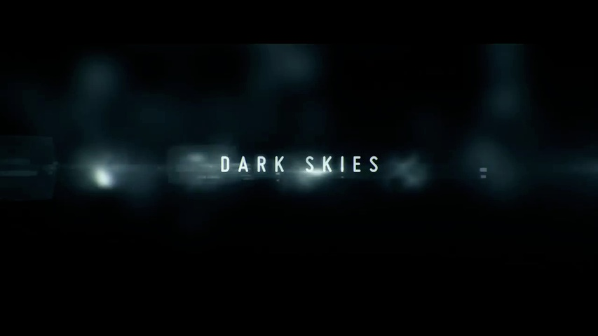 Dark Skies HD Trailer