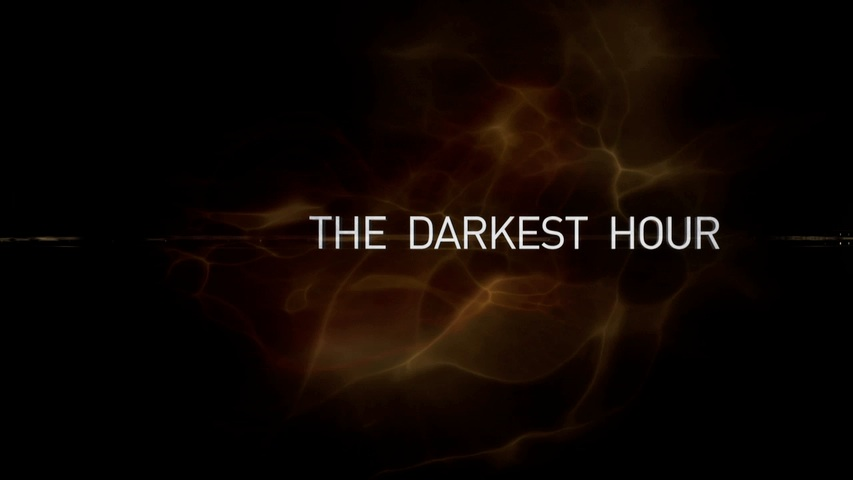 The Darkest Hour Trailer