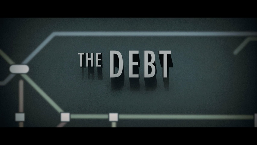 The Debt HD Trailer