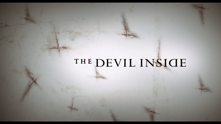 The Devil Inside HD Trailer