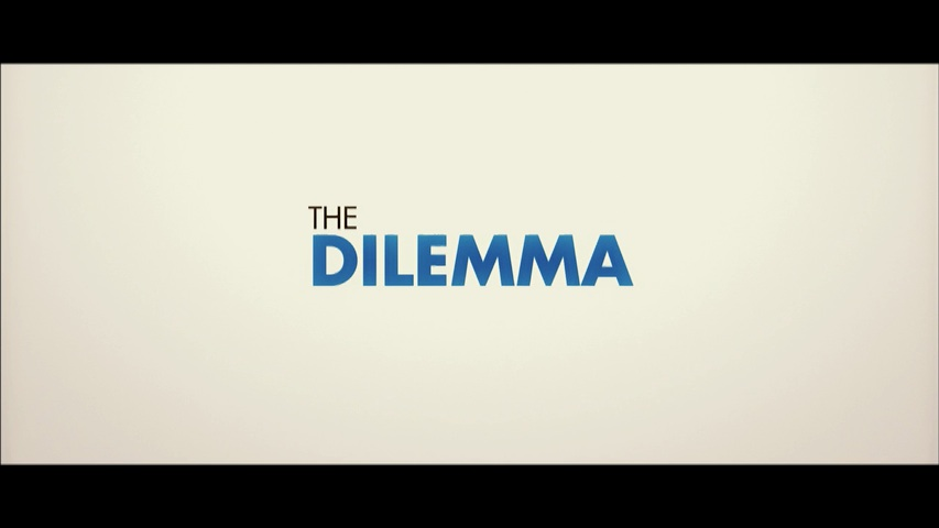 The Dilemma HD Trailer