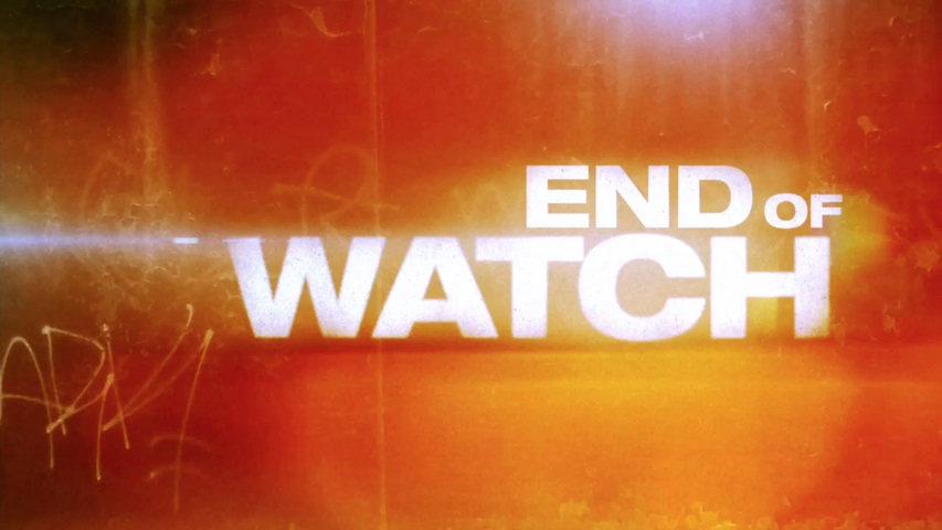 End of Watch HD Trailer