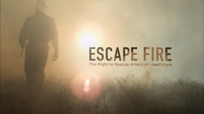 Escape-Fire HD Trailer