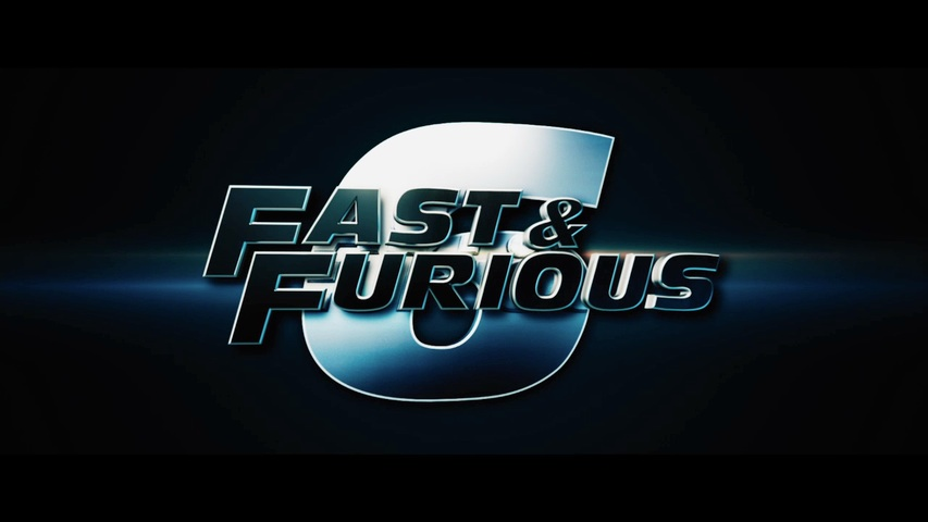 Fast and Furious 6 HD Trailer