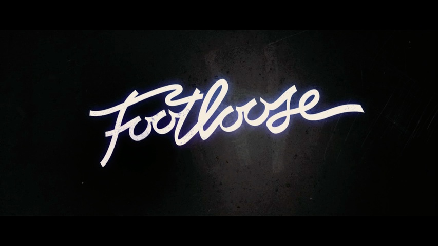 Footloose HD Trailer