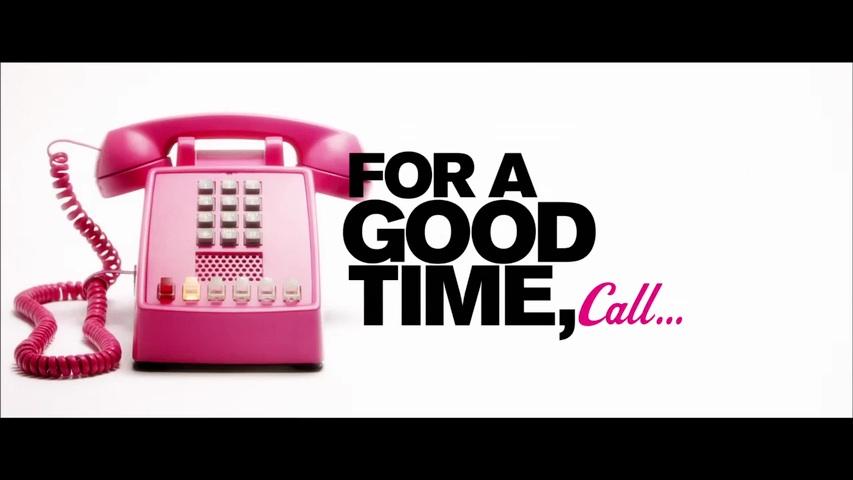 Pri tradičnom šnúrovom telefóne, s roznymi tlačidlami je napísané. Pre vytvorenie dobrýcg časov, zavolaj