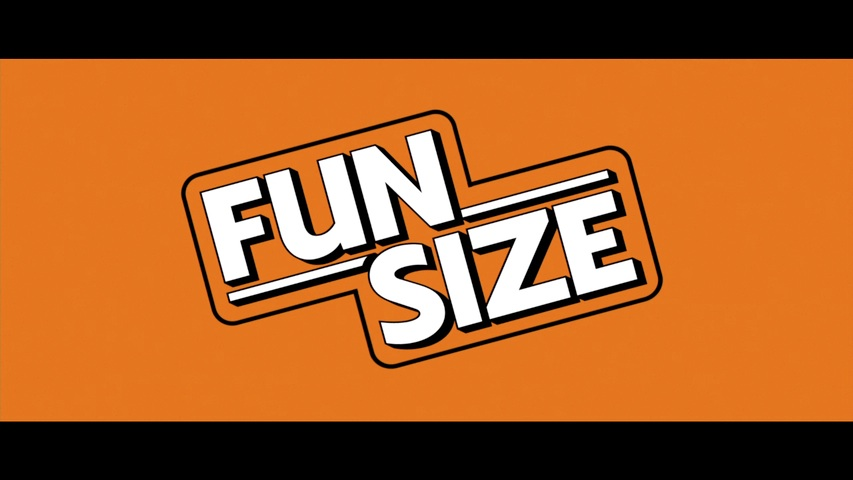Fun Size HD Trailer