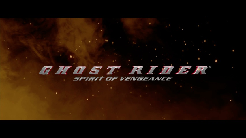 Ghost Rider: Spirit of Vengeance HD Trailer