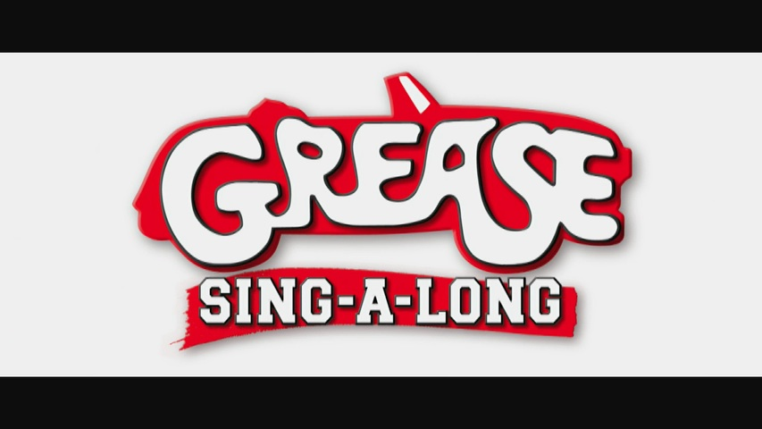 Grease Sing-a-Long Trailer