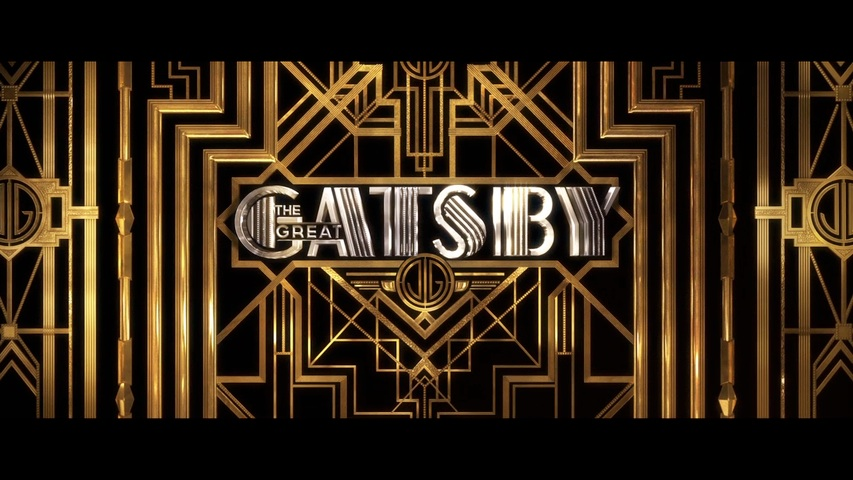 The Great Gatsby HD Trailer