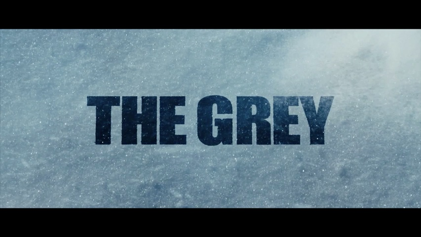 The Grey HD Trailer