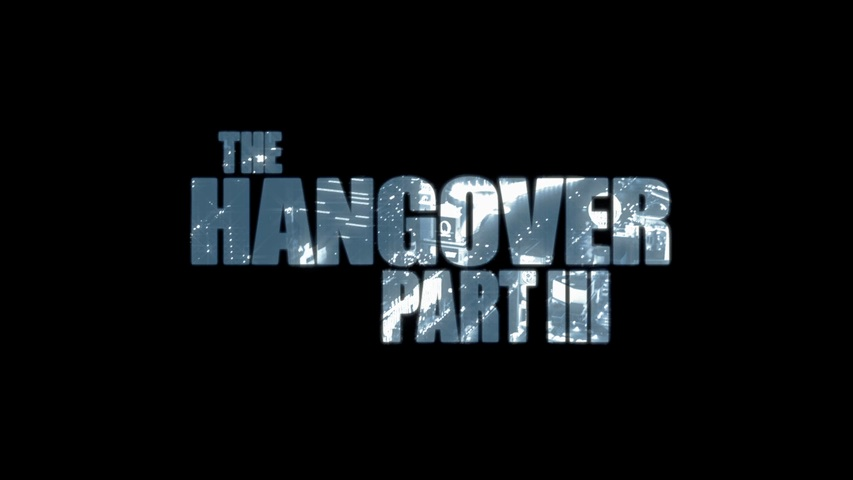 The Hangover III HD Trailer