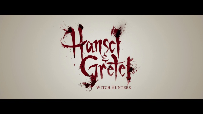 Hansel and Gretel: Witch Hunters HD Trailer