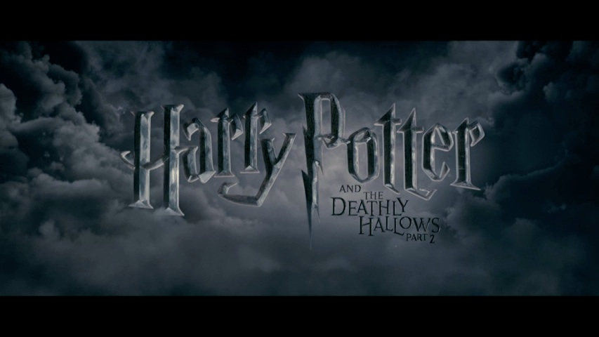 Harry Potter and the Deathly Hallows: Part II HD Trailer