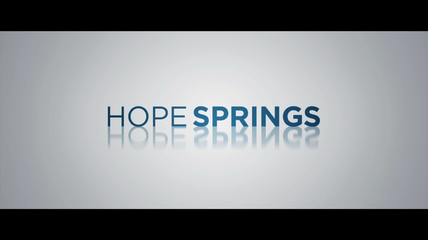 Hope Springs HD Trailer
