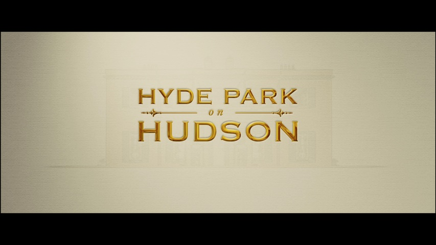 Hyde Park on Hudson HD Trailer