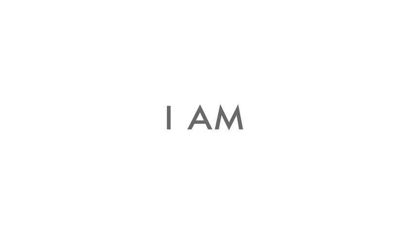 I Am 2010