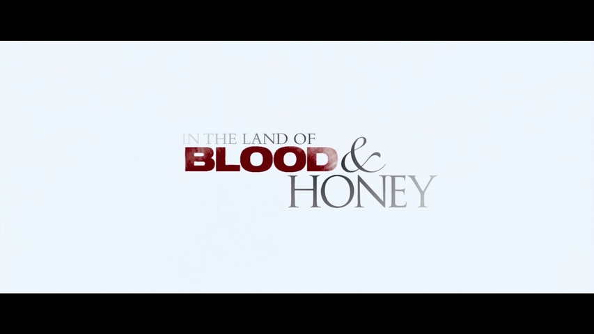In the Land of Blood and Honey High-Def Trailer