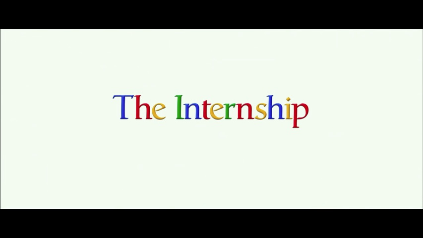 The Internship HD Trailer
