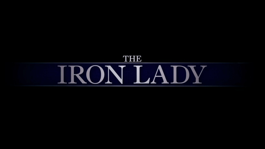 The Iron Lady HD Trailer