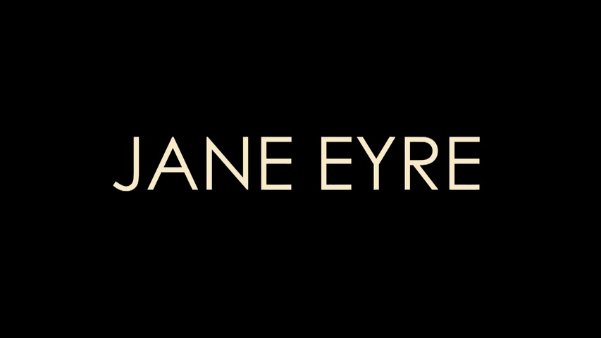 Jane Eyre HD Trailer