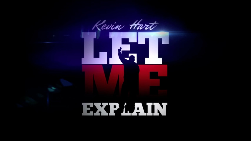 Kevin Hart: Let Me Explain HD Trailer