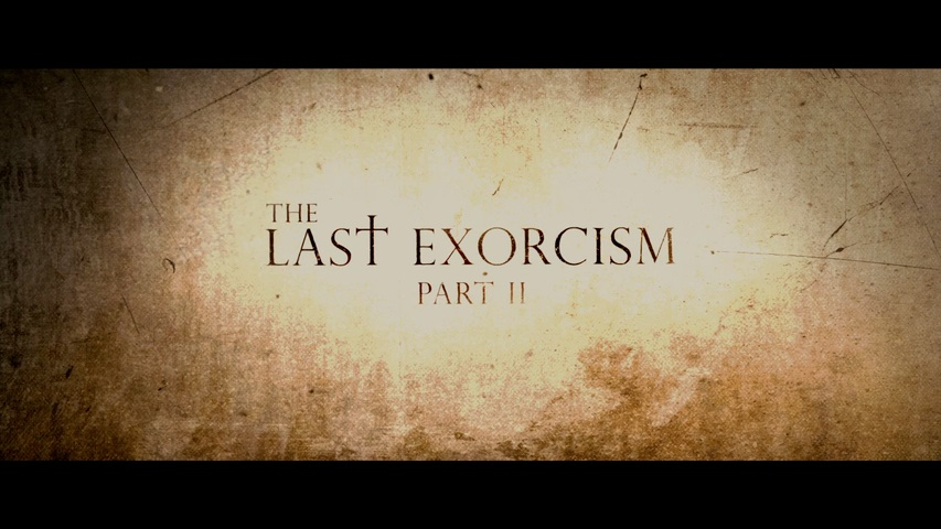 The Last Exorcism: Part II HD Trailer